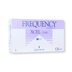 Frequency Xcel Toric XR - 3...
