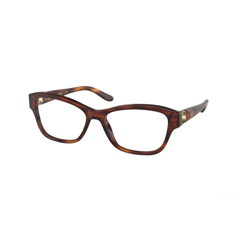 Occhiale da Vista Ralph Lauren 0RL6210Q colore 5007 misura 55