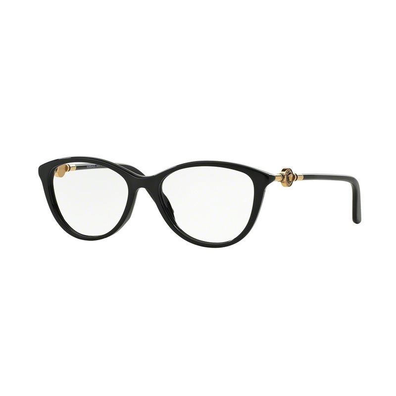 Occhiale da Vista Versace 0VE3175 colore GB1 misura 54