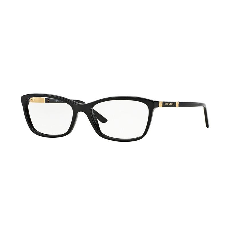 Occhiale da Vista Versace 0VE3186 colore GB1 misura 54