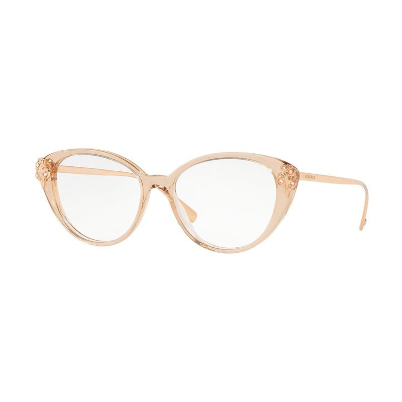 Occhiale da Vista Versace 0VE3262B colore 5215 misura 54