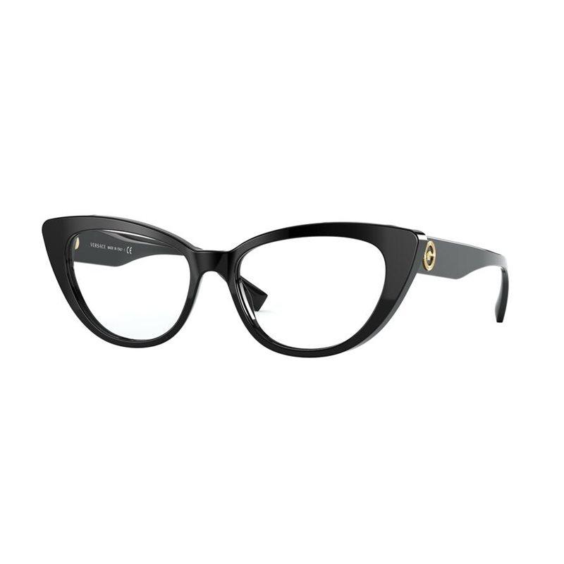 Occhiale da Vista Versace 0VE3286 colore GB1 misura 54