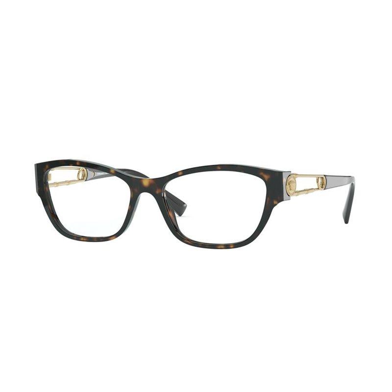 Occhiale da Vista Versace 0VE3288 colore 108 misura 54