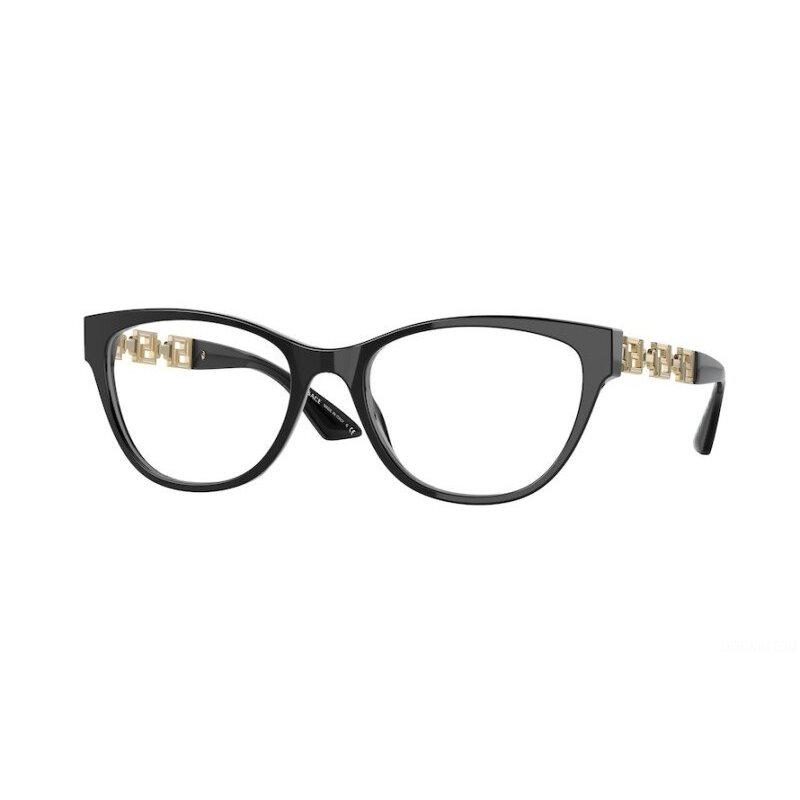 Occhiale da Vista Versace 0VE3292 colore GB1 misura 54