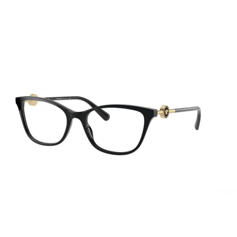 Occhiale da Vista Versace 0VE3293 colore GB1 misura 55