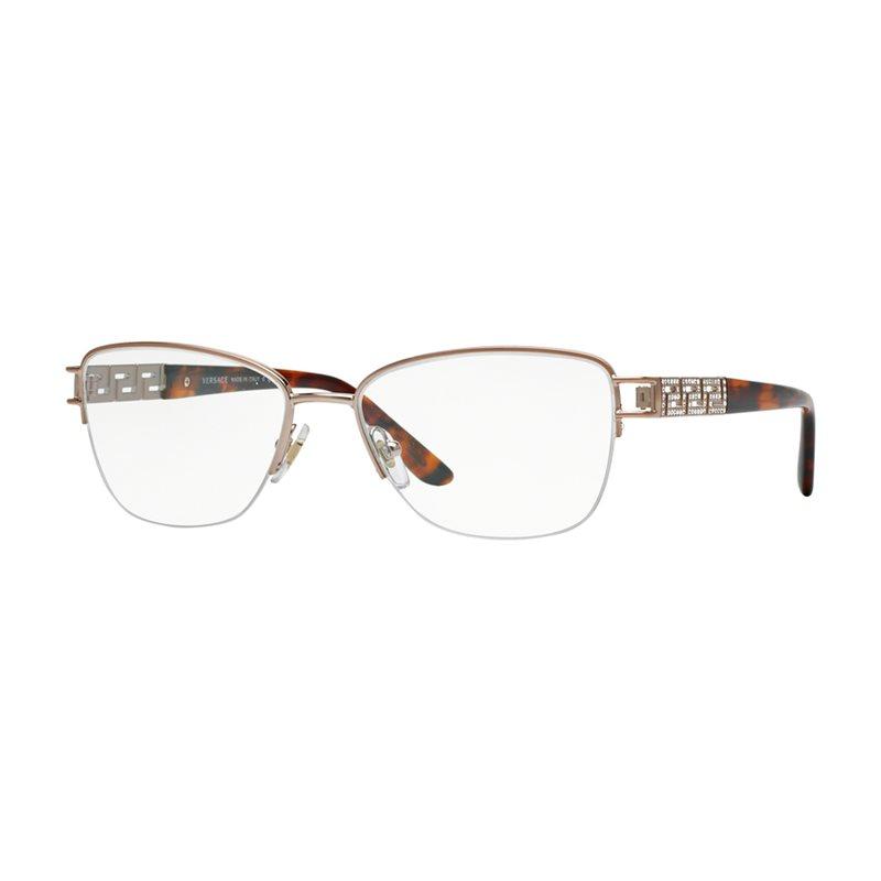 Occhiale da Vista Versace 0VE1220B colore 1052 misura 52