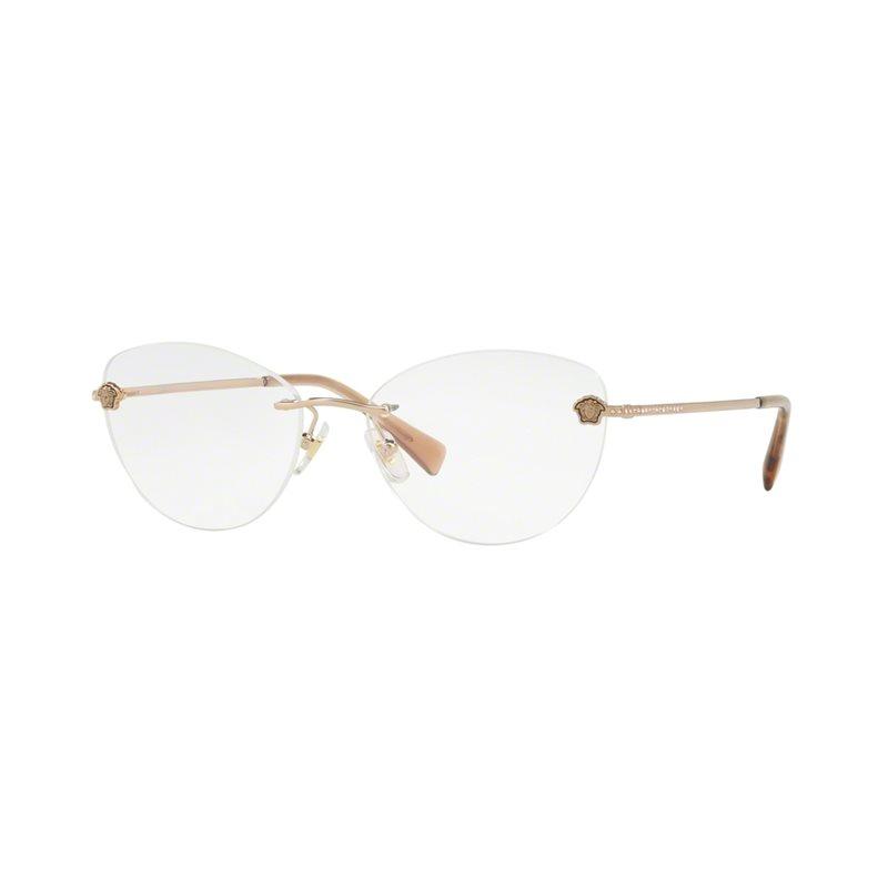 Occhiale da Vista Versace 0VE1248B colore 1052 misura 54