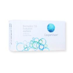 Biomedics 55 Evolution - 6...