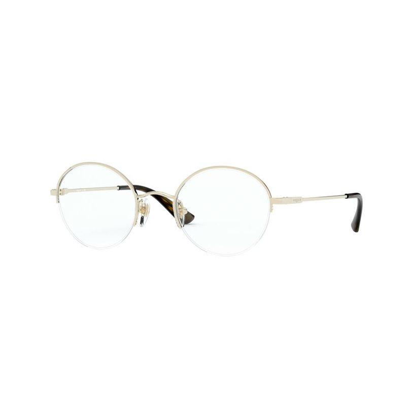 Occhiale da Vista Vogue 0VO4162 colore 848 misura 49