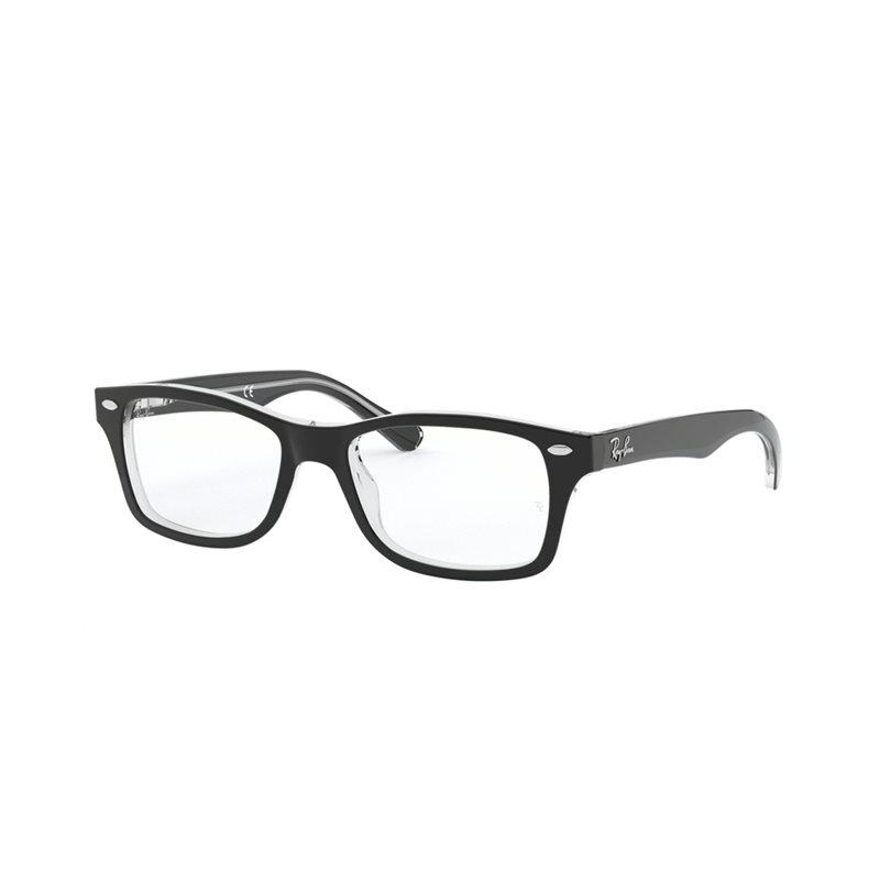 Occhiale da Vista Ray-Ban Junior Vista 0RY1531 colore 3529 misura 48
