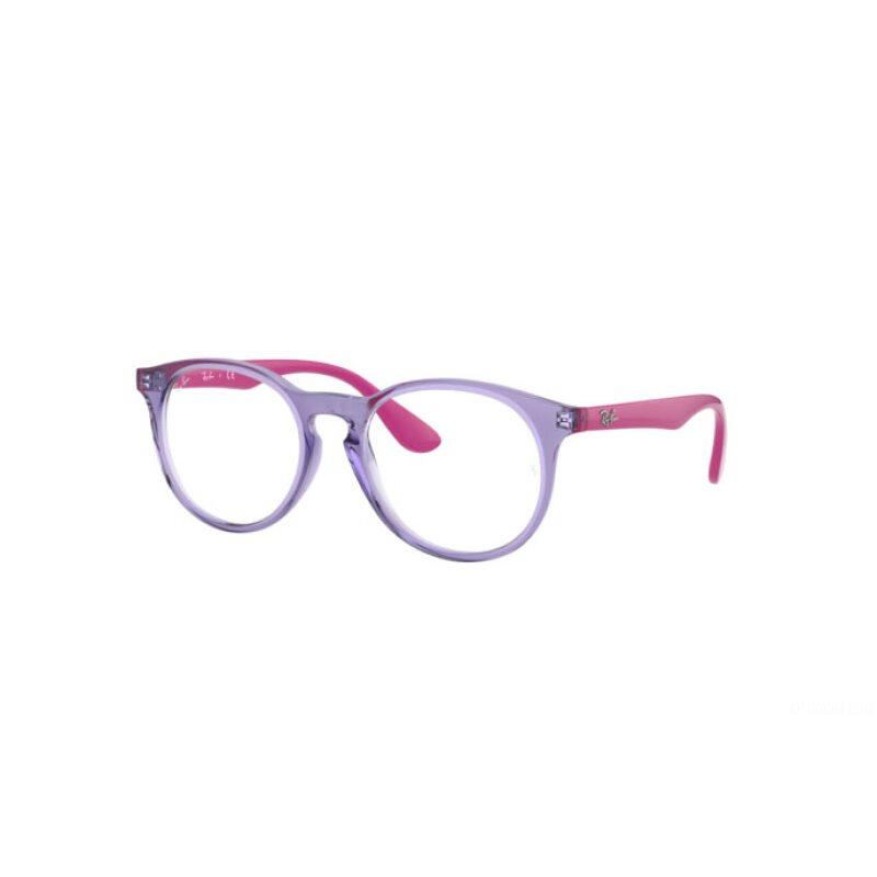 Occhiale da Vista Ray-Ban Junior Vista 0RY1554 colore 3810 misura 48
