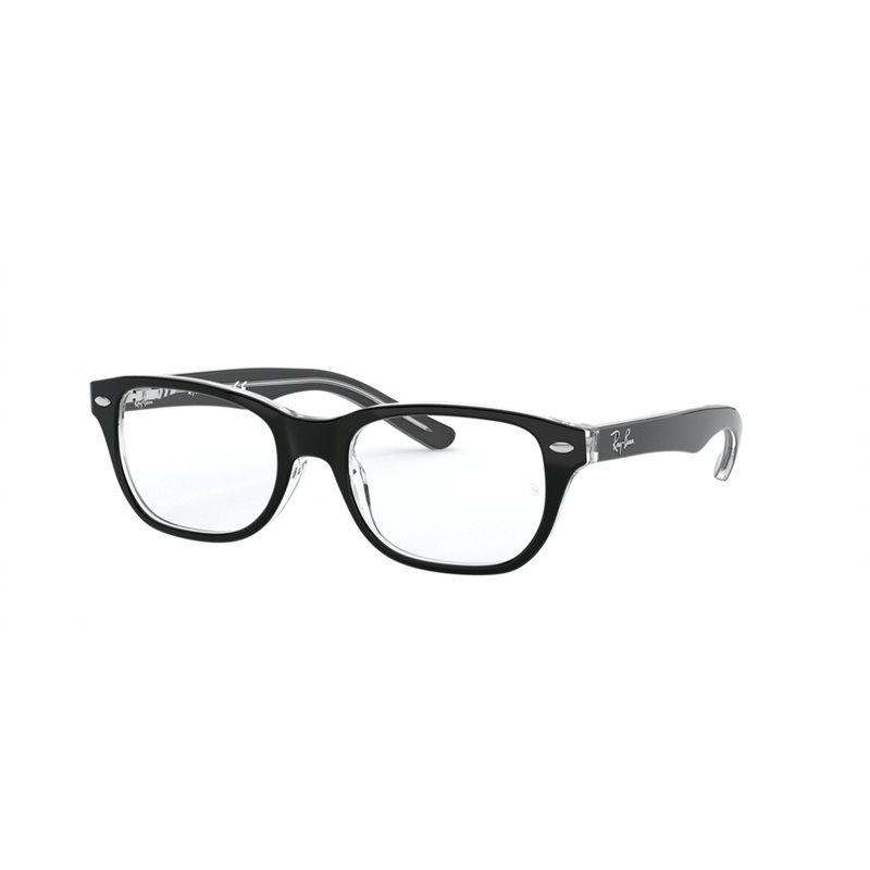 Occhiale da Vista Ray-Ban Junior Vista 0RY1555 colore 3529 misura 48