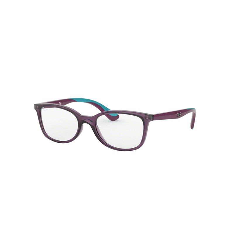 Occhiale da Vista Ray-Ban Junior Vista 0RY1586 colore 3776 misura 47