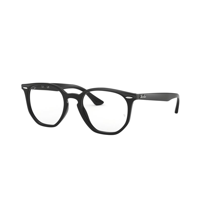 Occhiale da Vista RAY-BAN VISTA 0RX7151 colore 2000 misura 50