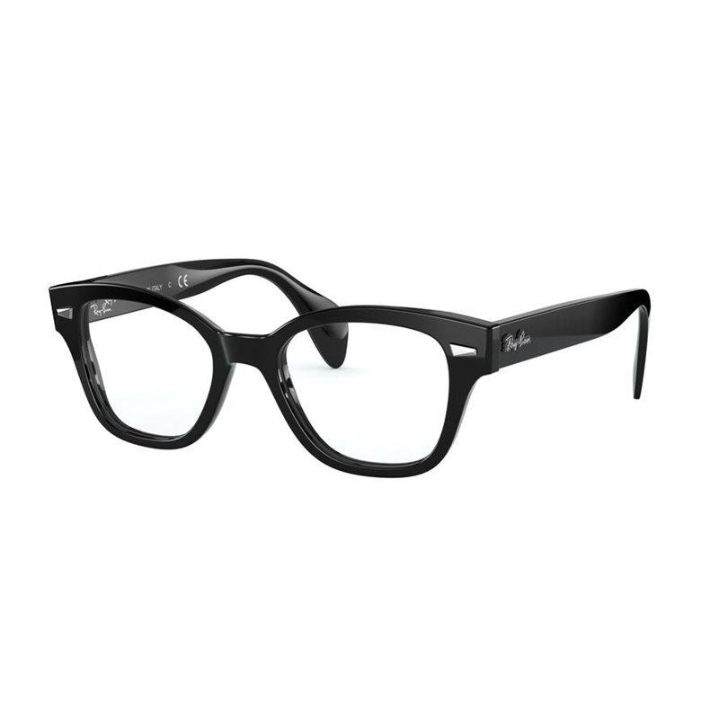 Occhiale da Vista RAY-BAN VISTA 0RX0880 colore 2000 misura 49