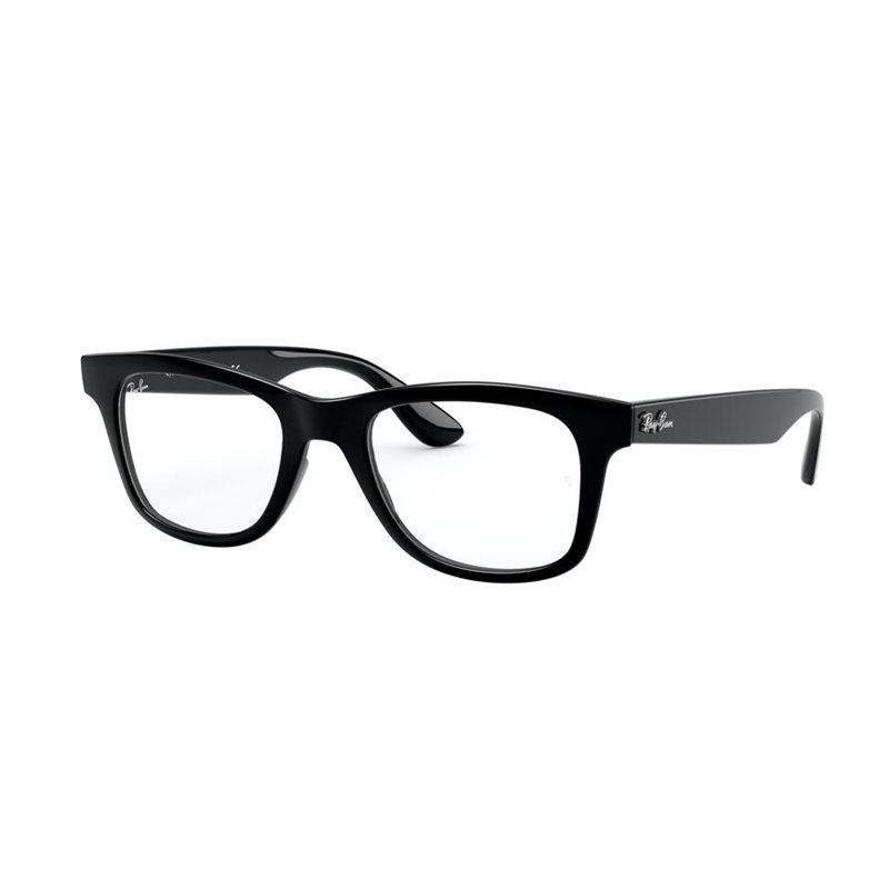 Occhiale da Vista RAY-BAN VISTA 0RX4640V colore 2000 misura 50