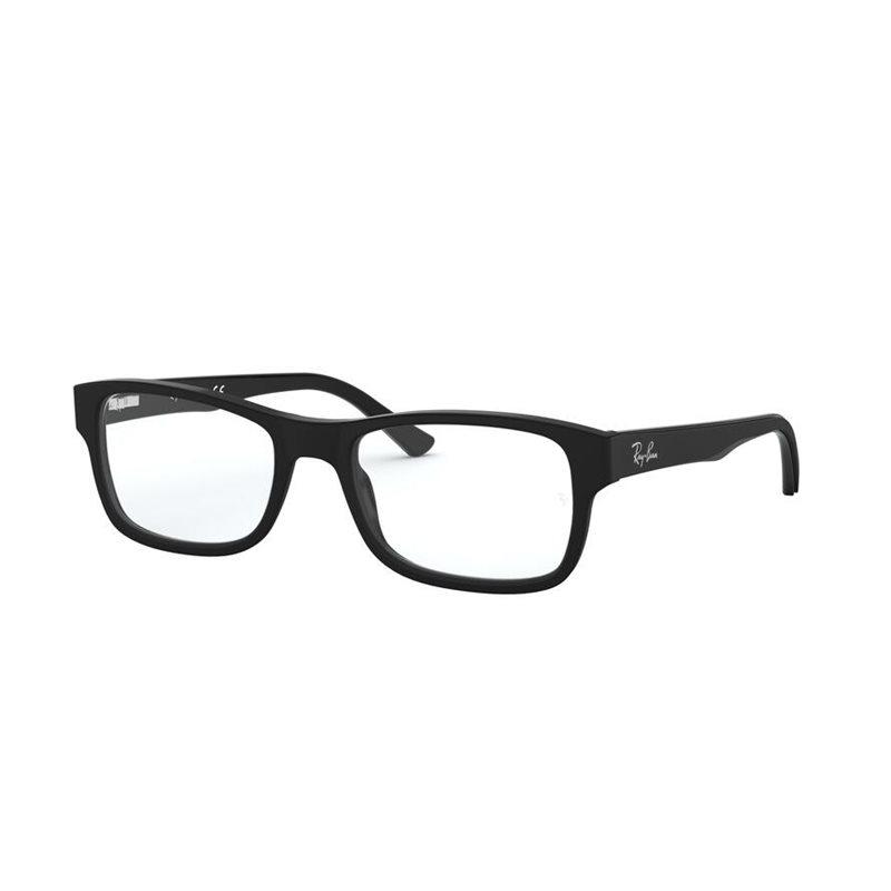 Occhiale da Vista RAY-BAN VISTA 0RX5268 colore 5119 misura 50