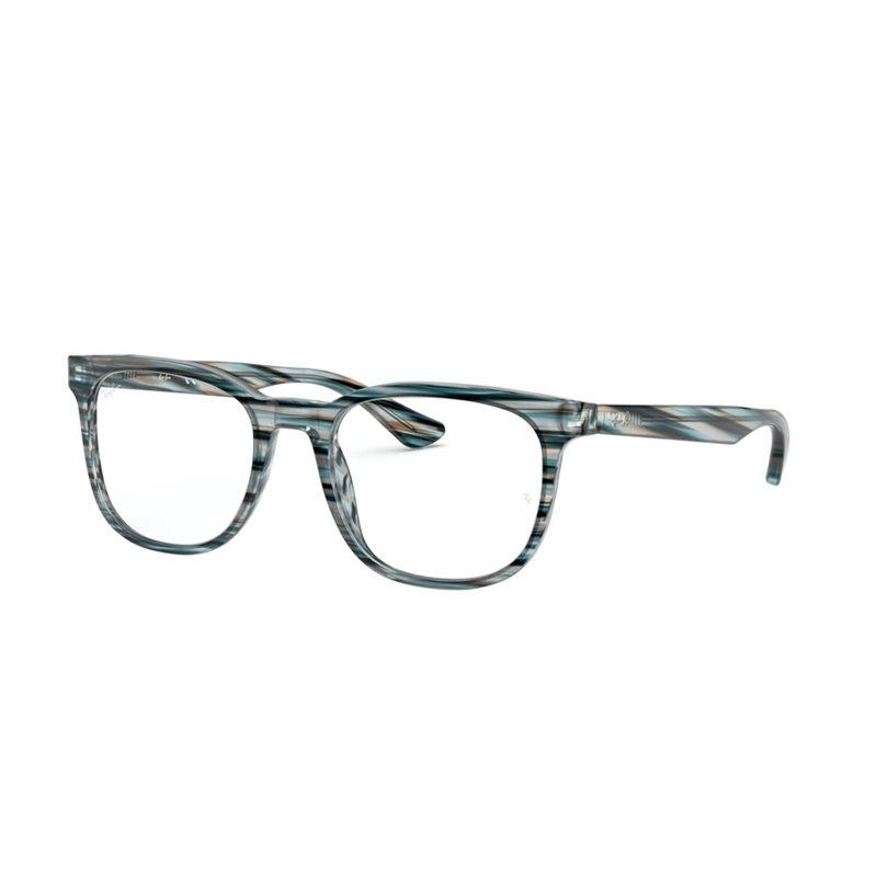 Occhiale da Vista RAY-BAN VISTA 0RX5369 colore 5750 misura 50