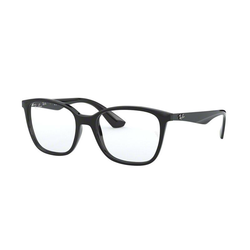 Occhiale da Vista RAY-BAN VISTA 0RX7066 colore 2000 misura 52