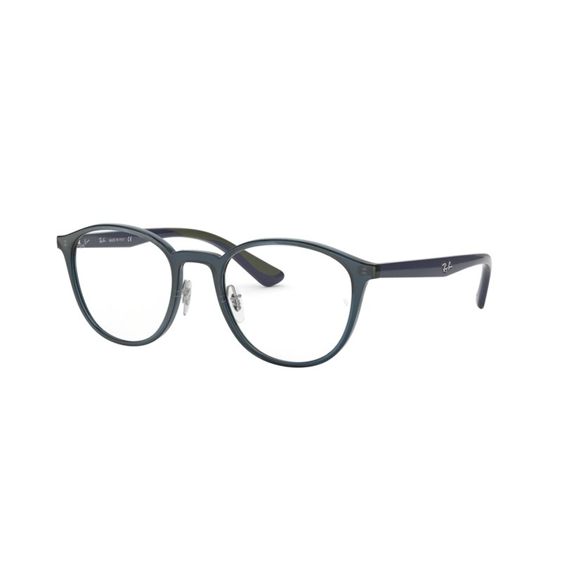 Occhiale da Vista RAY-BAN VISTA 0RX7156 colore 5796 misura 51