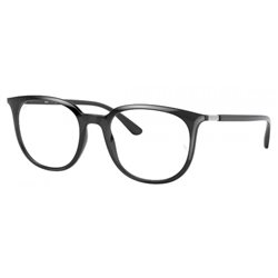 Occhiale da Vista RAY-BAN VISTA 0RX7190 colore 2000 misura 53