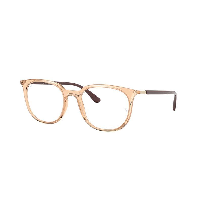 Occhiale da Vista RAY-BAN VISTA 0RX7190 colore 5940 misura 51