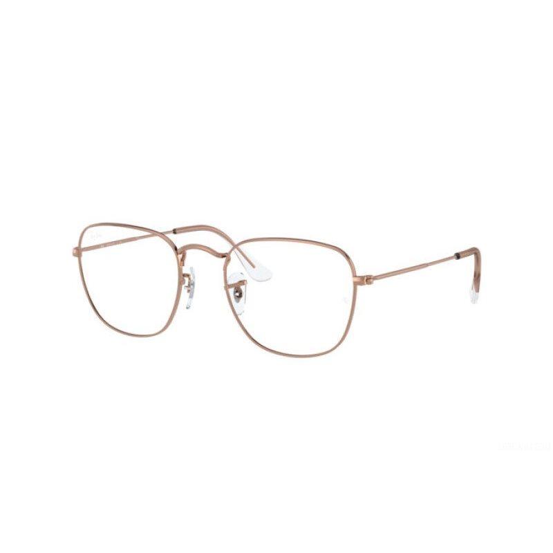 Occhiale da Vista RAY-BAN VISTA 0RX3857V colore 3107 misura 51