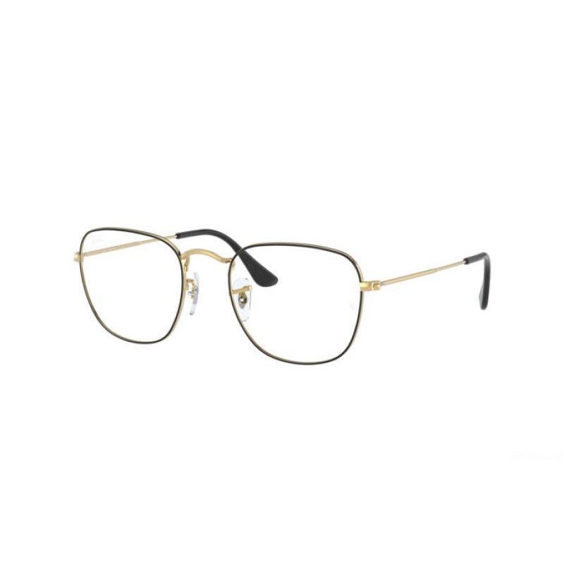 Occhiale da Vista RAY-BAN VISTA 0RX3857V colore 3109 misura 51