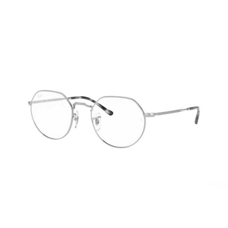 Occhiale da Vista RAY-BAN VISTA 0RX6465 colore 2501 misura 49