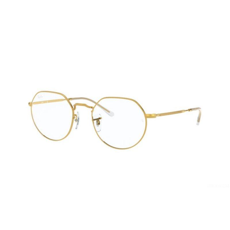 Occhiale da Vista RAY-BAN VISTA 0RX6465 colore 3086 misura 49