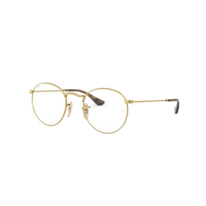 Occhiale da Vista RAY-BAN VISTA 0RX3447V colore 2500 misura 47