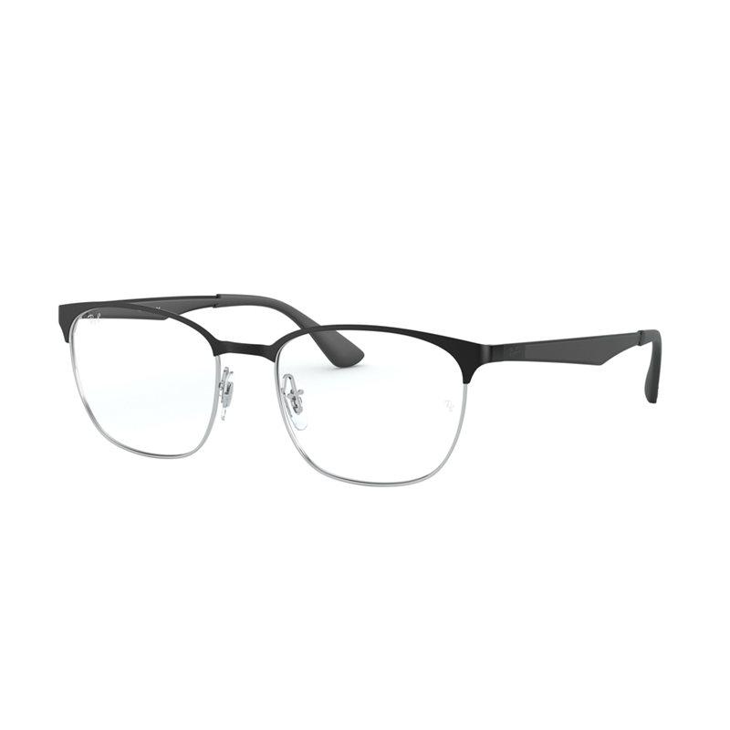 Occhiale da Vista RAY-BAN VISTA 0RX6356 colore 2861 misura 52