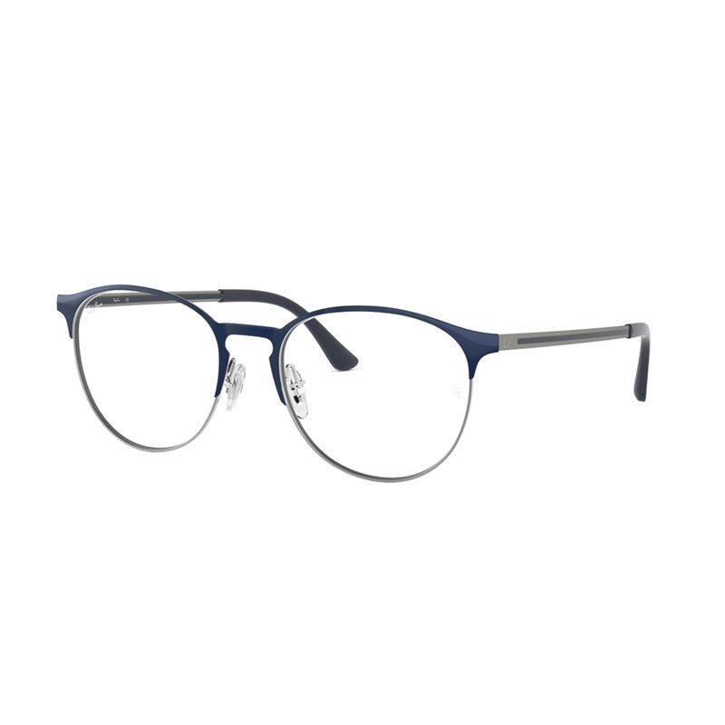 Occhiale da Vista RAY-BAN VISTA 0RX6375 colore 2981 misura 51