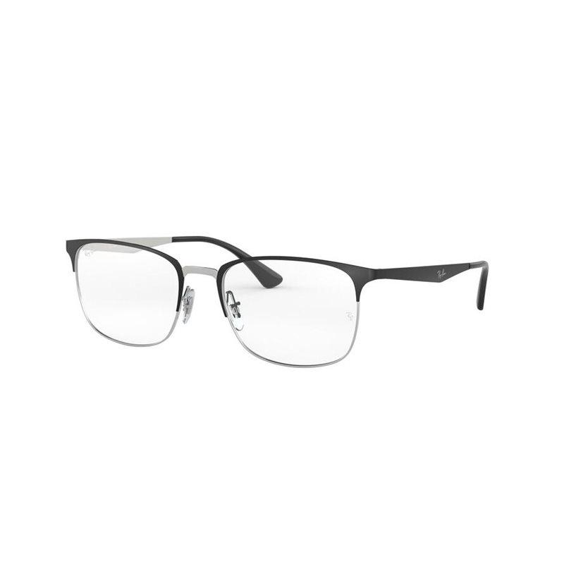 Occhiale da Vista RAY-BAN VISTA 0RX6421 colore 2997 misura 54