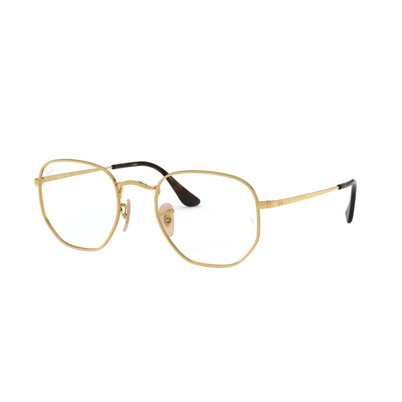 Occhiale da Vista RAY-BAN VISTA 0RX6448 colore 2500 misura 51