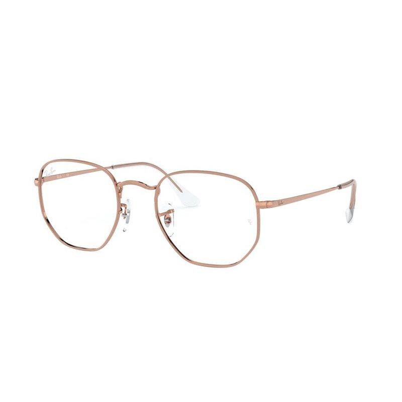 Occhiale da Vista RAY-BAN VISTA 0RX6448 colore 3094 misura 48