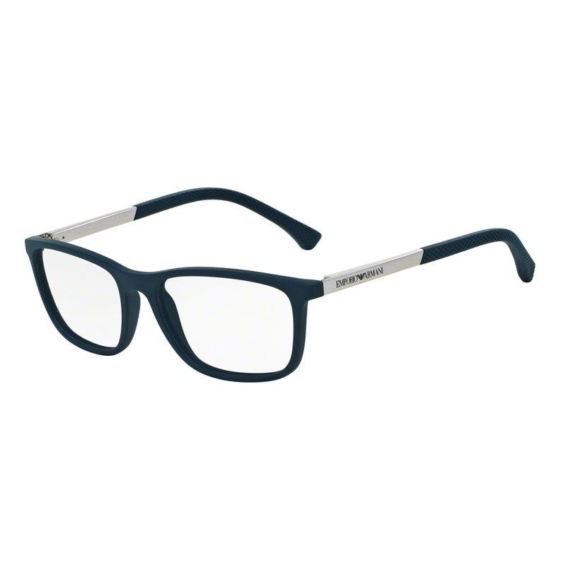Occhiale da Vista Emporio Armani 0EA3069 colore 5474 misura 53