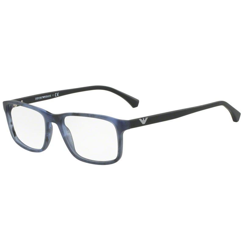 Occhiale da Vista Emporio Armani 0EA3098 colore 5549 misura 53
