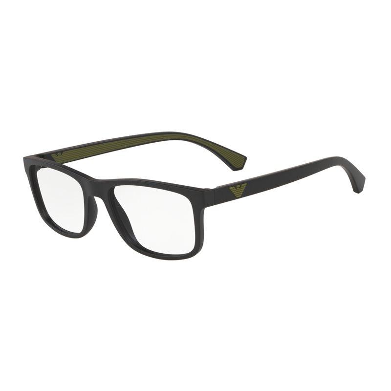 Occhiale da Vista Emporio Armani 0EA3147 colore 5042 misura 55