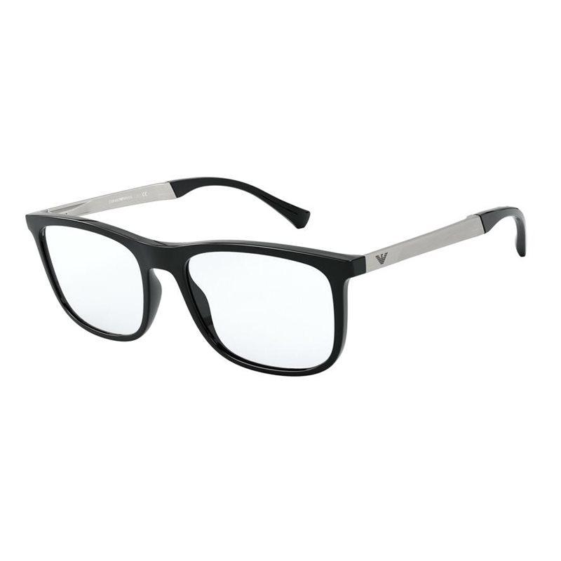 Occhiale da Vista Emporio Armani 0EA3170 colore 5001 misura 55
