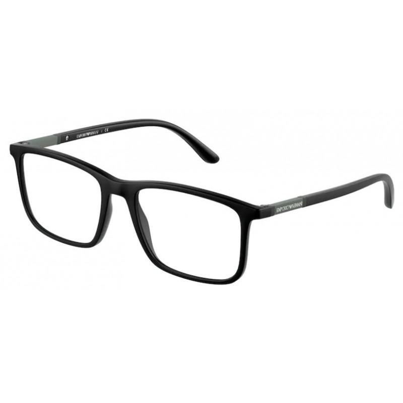 Occhiale da Vista Emporio Armani 0EA3181 colore 5042 misura 54
