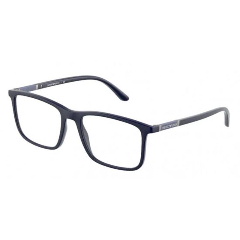 Occhiale da Vista Emporio Armani 0EA3181 colore 5088 misura 54