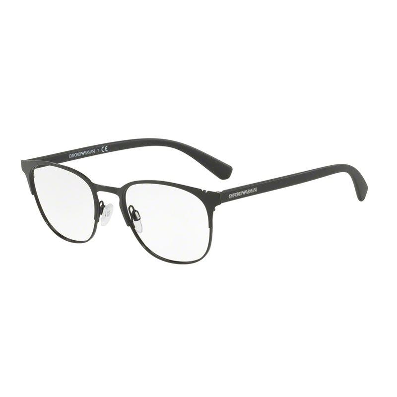Occhiale da Vista Emporio Armani 0EA1059 colore 3001 misura 53