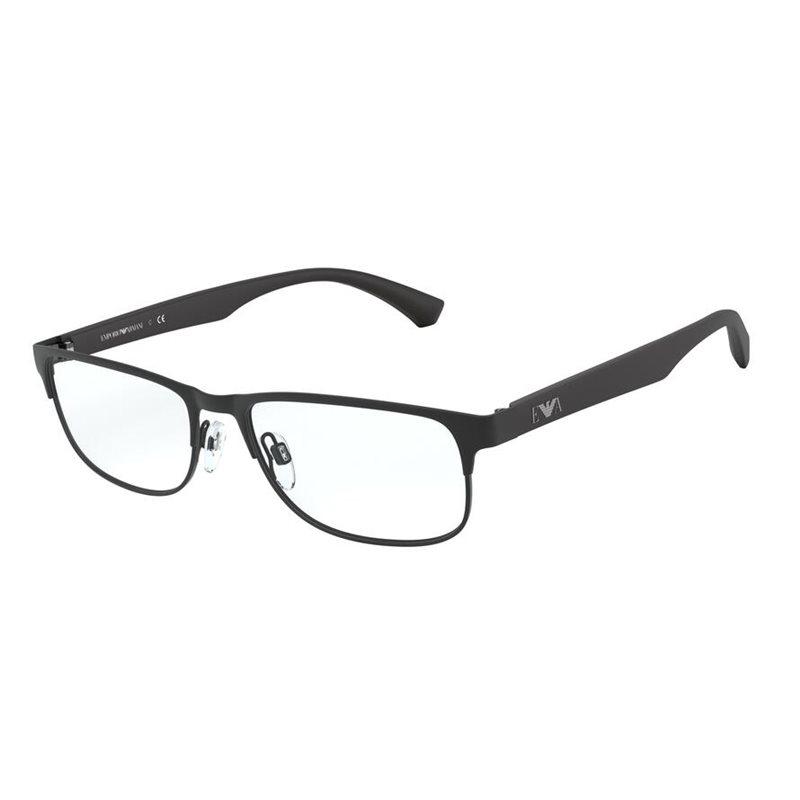 Occhiale da Vista Emporio Armani 0EA1096 colore 3014 misura 55