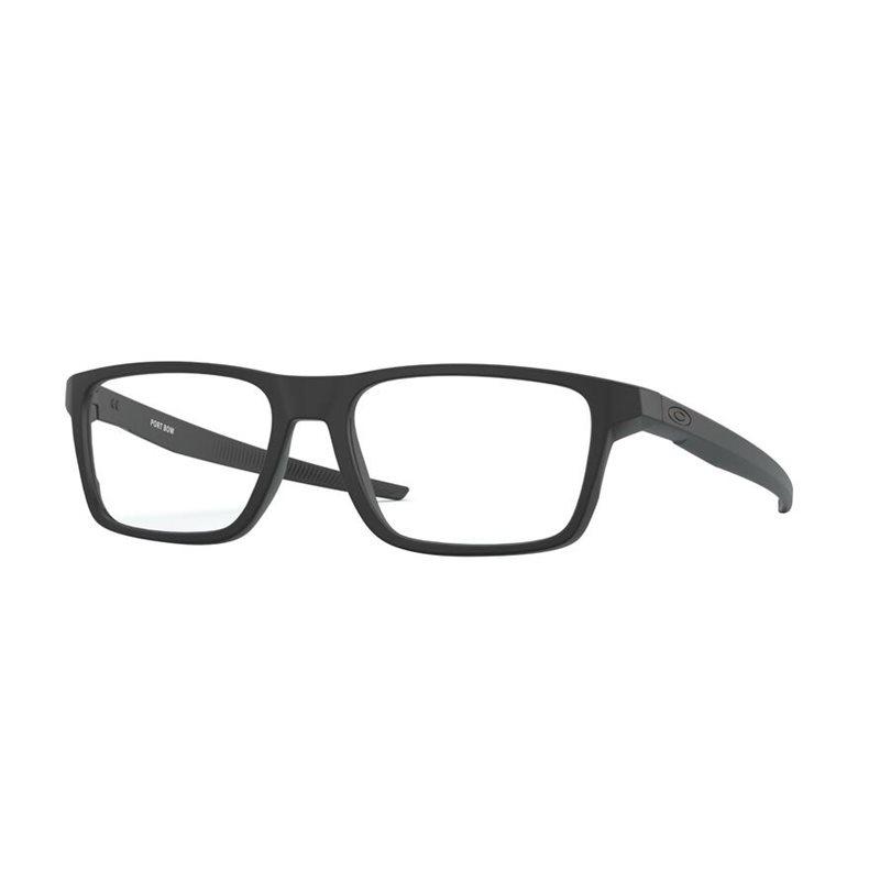Occhiale da Vista OAKLEY VISTA 0OX8164 colore 816401 misura 55