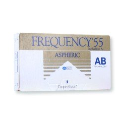 Frequency 55 Aspheric - 3...