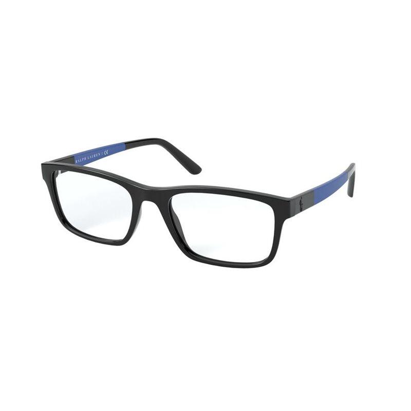 Occhiale da Vista Polo 0PH2212 colore 5001 misura 55