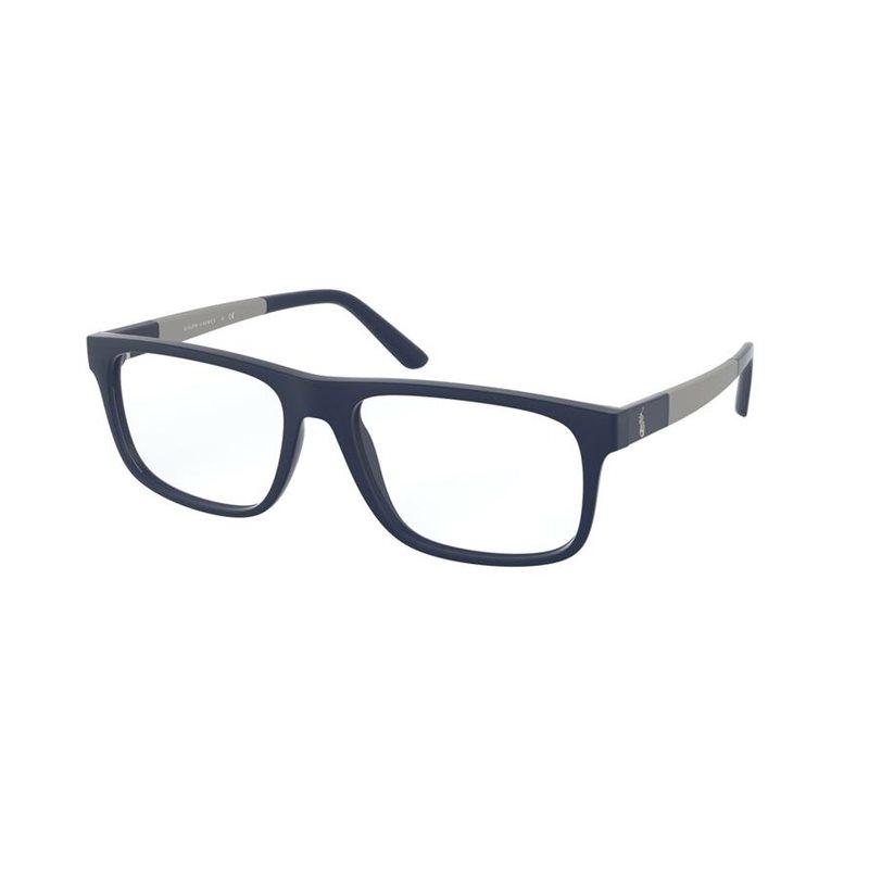 Occhiale da Vista Polo 0PH2218 colore 5528 misura 54