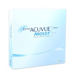 1-Day Acuvue Moist - 90...