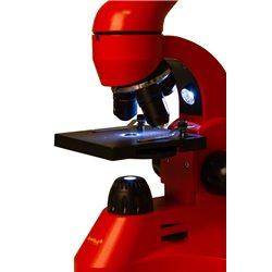 Microscopio Levenhuk Rainbow 50L, arancio